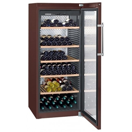 Винный  Холодильник Liebherr WKt 4552*