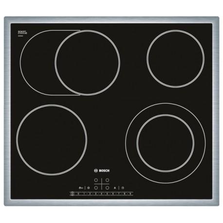 Стеклокерамическая панель Bosch PKN 645F17R