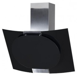 ELIKOR Графит 80 нержавейка черное стекло