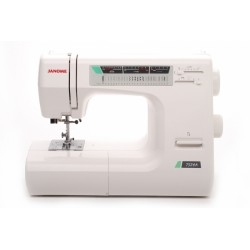 JANOME 7524А