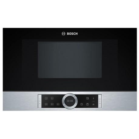 Микроволновая печь Bosch BFL 634GS1**