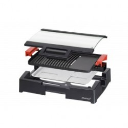 Steba VG 120 BBQ TABLE GRILL