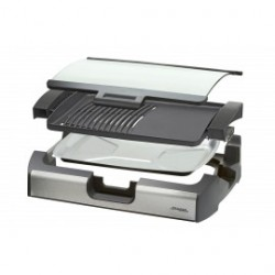 Steba VG 200 BARBECUE TABLE GRILL