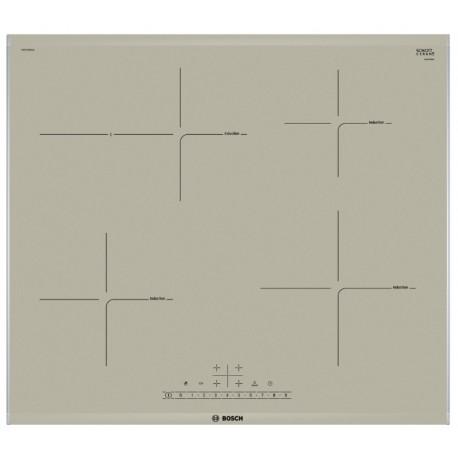 Индукционная стеклокерамич. панель Bosch PIF 673FB1E (новинка)