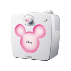 Ballu UHB-240 Disney розовый