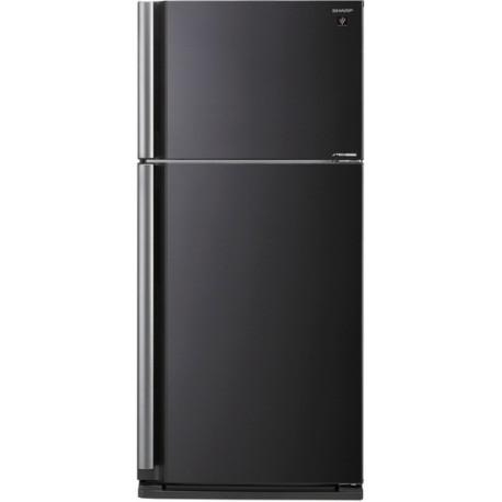 Sharp SJ-XE 59 PMBK черный