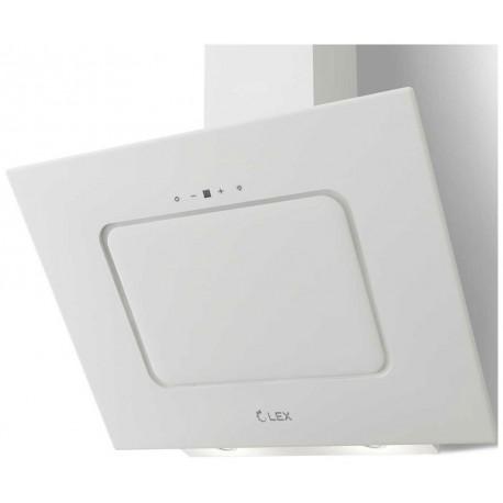 Lex Luna 600 White