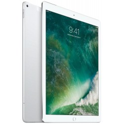 Apple iPad Pro 12.9 64 Gb Wi-Fi + Cellular серебристый (MQEE2RU/A)