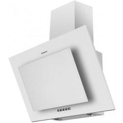 MAUNFELD TOWER C 50 Белый/белое стекло