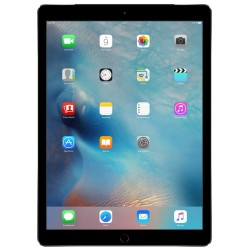 Apple iPad Pro 12.9 256 Gb Wi-Fi + Cellular серебристый