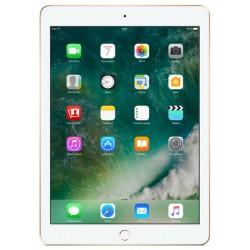 Apple iPad 32 GB Wi-Fi MPGT2RU/A золотистый