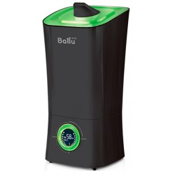 Ballu UHB-205 черный/зеленый