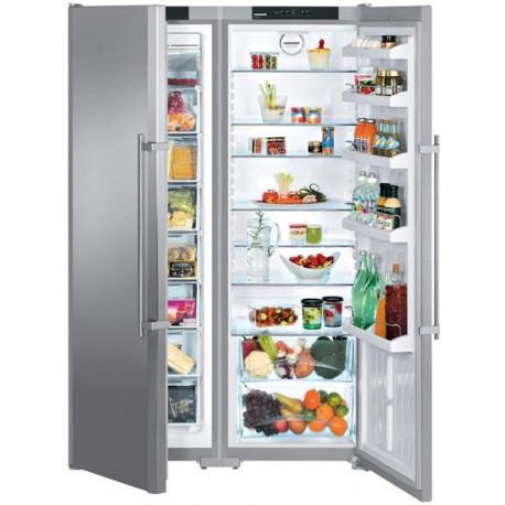 Холодильник Liebherr SBSesf 7212 (SGNesf 3063 + SKesf 4240)