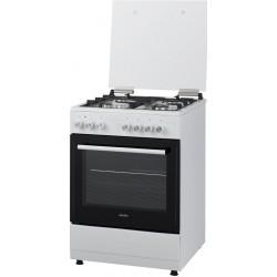 Комбинированная плита Simfer F 66 EW 45017