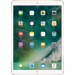 Apple iPad Pro 10,5'' (2017) Wi-Fi 512 ГБ (MPGK2RU/A) золотистый