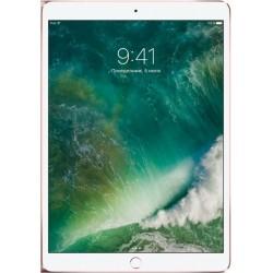 Apple iPad Pro 10 5'' (2017) Wi-Fi 512 ГБ (MPGL2RU/A) розовое золото