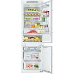 Встраиваемый холодильник Samsung BRB 260087 WW