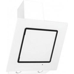 ELIKOR Оникс 60П-1000-Е4Д белый/белое стекло