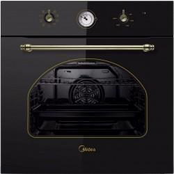 Встраиваемый электрический духовой шкаф Midea MO 58100 RGB-B