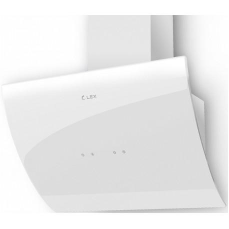 Lex PLAZA 600 WHITE