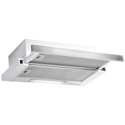 Schaub Lorenz SLD TE 6504 белый/передняя панель нерж.сталь