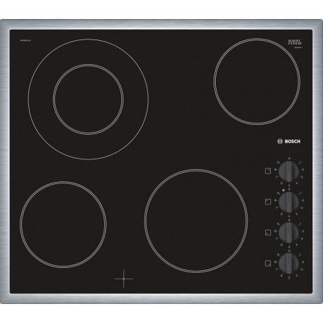 Стеклокерамическая панель Bosch PKF 645CA1E**