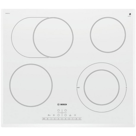 Стеклокерамическая панель Bosch PKN 652FP1E**