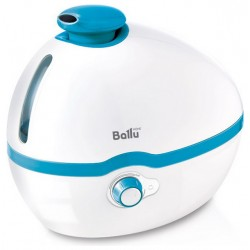 Ballu UHB-100 белый/голубой