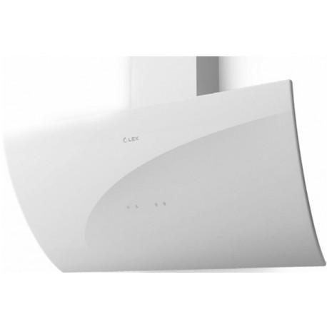 Lex PLAZA 900 WHITE
