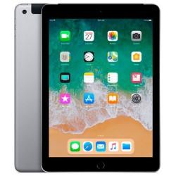 Apple iPad (2018) 32 Gb Wi-Fi + Cellular Space Grey (MR6N2RU/A)