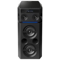 Panasonic SC-UA 30 GS-K черный