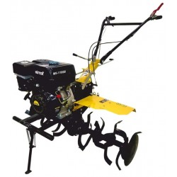 Huter MК-11000 черно-желтый