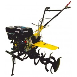 Huter MК-8000 черно-желтый