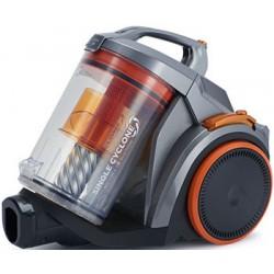 Midea VCS 43 A 15  серебристый оранжевый