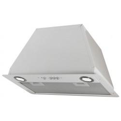 ELIKOR Врезной блок Flat 52П-650 К3Д белый