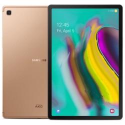 Samsung Galaxy Tab S5e 10.5 SM-T 725 64 Gb LTE золотистый