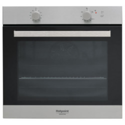 Hotpoint-Ariston GA3 124 IX HA