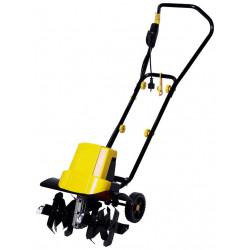 Huter EMC-1400 желтый 70/5/11
