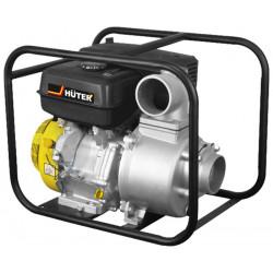 Huter MP-100 желто-черная 70/11/5