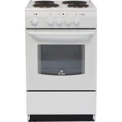 DeLuxe 5004.12 э (без щитка и крышки) белый
