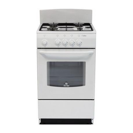 DeLuxe 5040.38 г (щиток) белый
