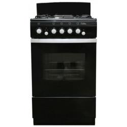 DeLuxe 5040.36 г щ черная
