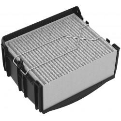 Bosch CleanAir для работы вытяжки в режиме циркуляции воздуха