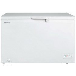 Морозильный ларь Kraft BD (W) 520QX