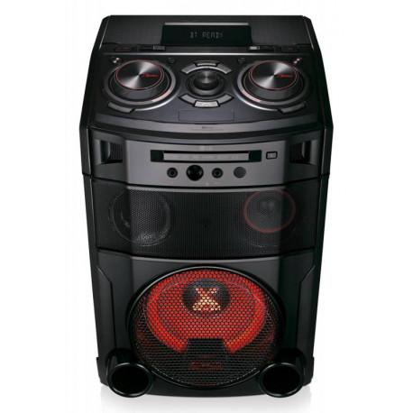 LG OM-7550K