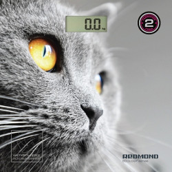 REDMOND RS-M735 кошка