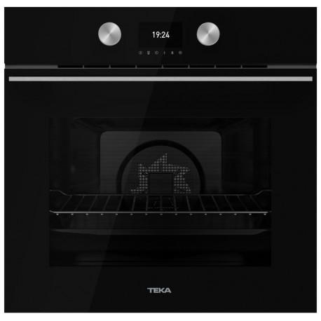 Teka HLB 8600 NIGHT RIVER BLACK