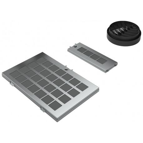 Bosch для работы вытяжки в режиме циркуляции воздуха DWZ0AK0R0 (17000786)