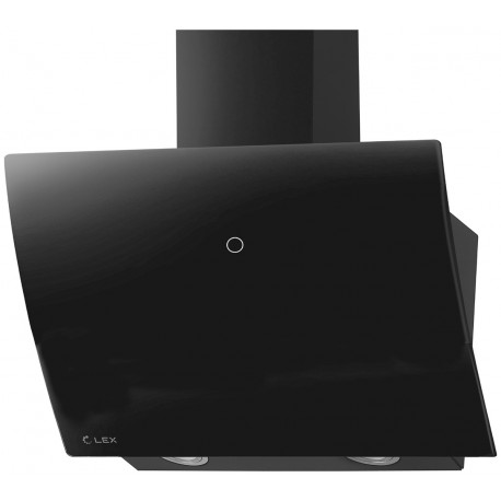 Lex PLAZA GS 600 BLACK