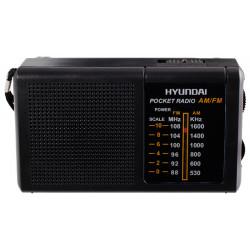Hyundai H-PSR130 черный